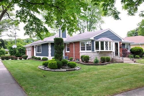 9249 Mason, Morton Grove, IL 60053