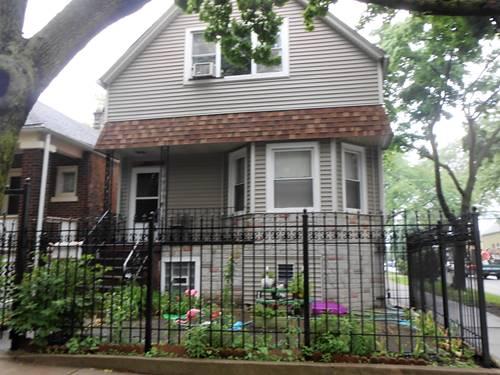 2158 N Kenneth, Chicago, IL 60639