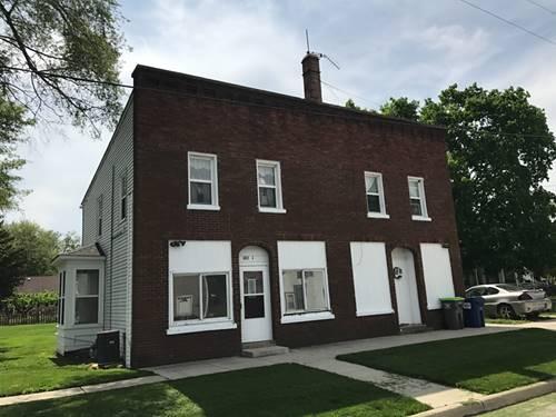 102 N Church, Millington, IL 60537