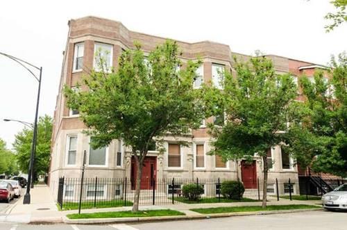 2254 W Adams Unit 2, Chicago, IL 60612