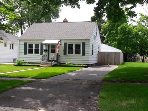 122 N Elroy, Bartlett, IL 60103