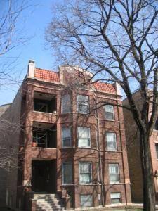 1340 W Granville Unit G, Chicago, IL 60660 Edgewater