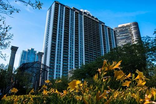 400 E Randolph Unit 3124, Chicago, IL 60601 New Eastside