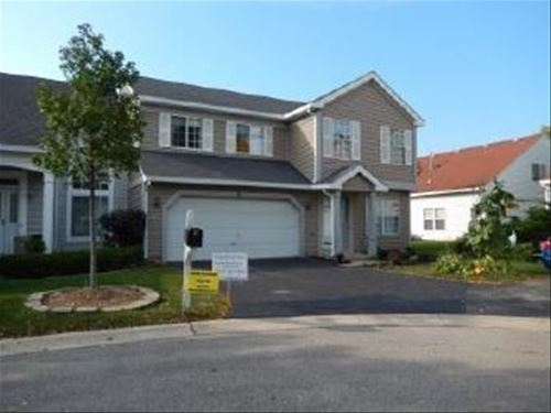9 Crabapple, Lake In The Hills, IL 60156