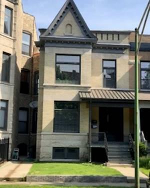 1418 W Belle Plaine, Chicago, IL 60613 Uptown