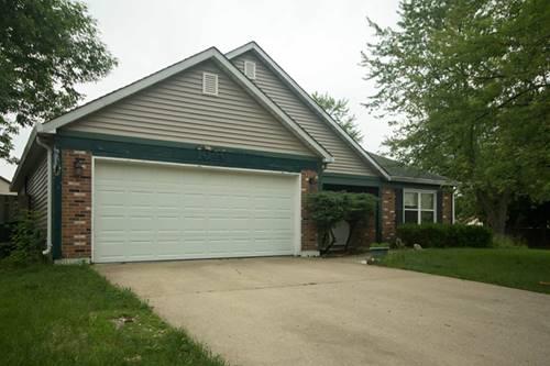 1091 Crestwood, Bolingbrook, IL 60440