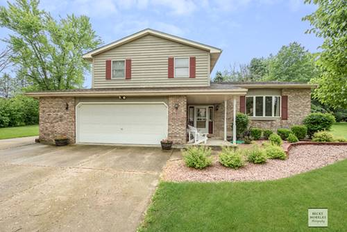 41 N Linden, Plano, IL 60545