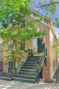 2233 N Janssen, Chicago, IL 60614 West Lincoln Park