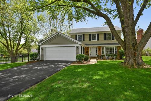 520 Bayberry, Naperville, IL 60563