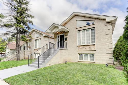 7548 W Forest Preserve, Chicago, IL 60634