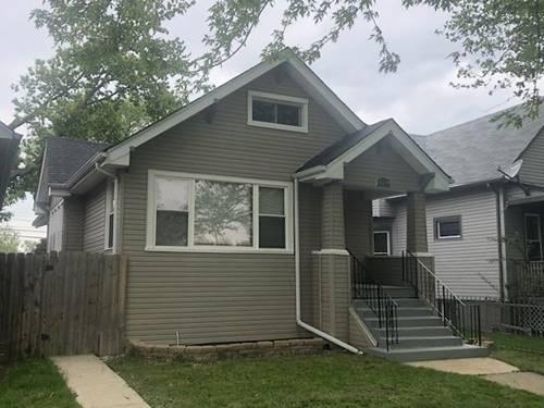 10210 S Lowe, Chicago, IL 60628