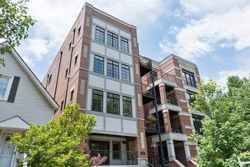 3510 N Fremont Unit 1, Chicago, IL 60657 Lakeview