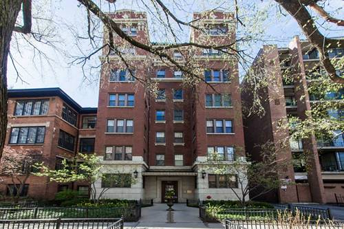 647 W Sheridan Unit 4D, Chicago, IL 60613 Lakeview