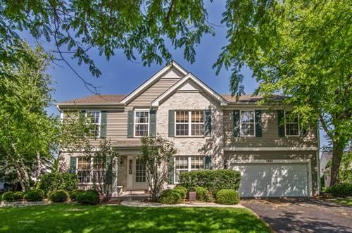 1402 Stanford, Carpentersville, IL 60110