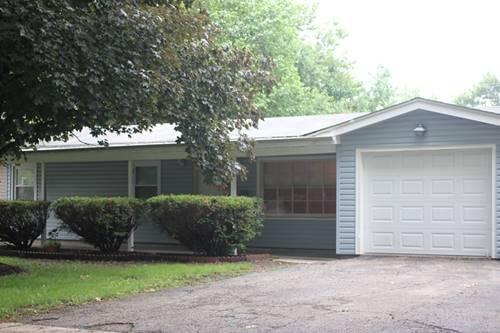 414 Princeton, North Aurora, IL 60542