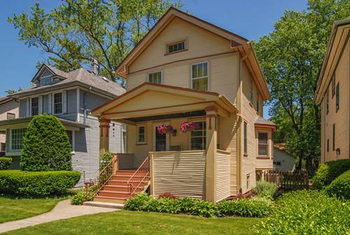 820 Woodbine, Oak Park, IL 60302