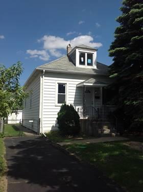 3833 Home, Berwyn, IL 60402