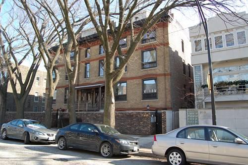 2137 N Lakewood Unit 3SR, Chicago, IL 60614 West Lincoln Park