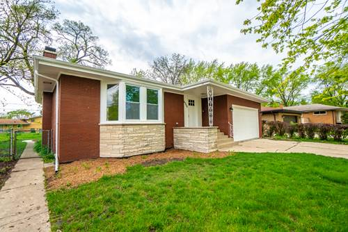 16320 Woodlawn East, South Holland, IL 60473