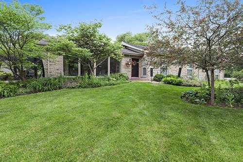 1078 S Estate, Lake Forest, IL 60045