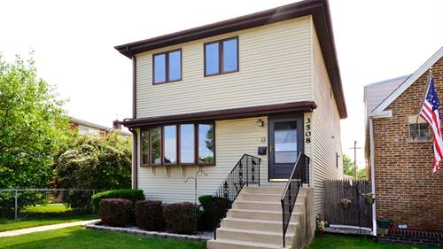 3508 N Oriole, Chicago, IL 60634