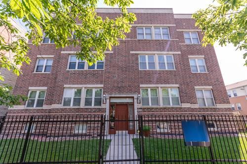 4511 S Lake Park Unit 2S, Chicago, IL 60653