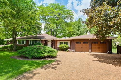 1070 W Old Mill, Lake Forest, IL 60045