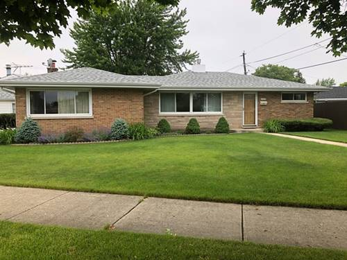 7414 Churchill, Morton Grove, IL 60053