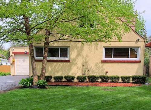 537 S Yale, Villa Park, IL 60181