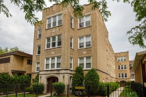 5827 N Paulina Unit 3E, Chicago, IL 60660