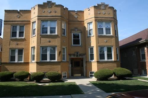 5142 W Nelson Unit 1, Chicago, IL 60641