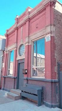 2149 W 21st Unit BACK, Chicago, IL 60608