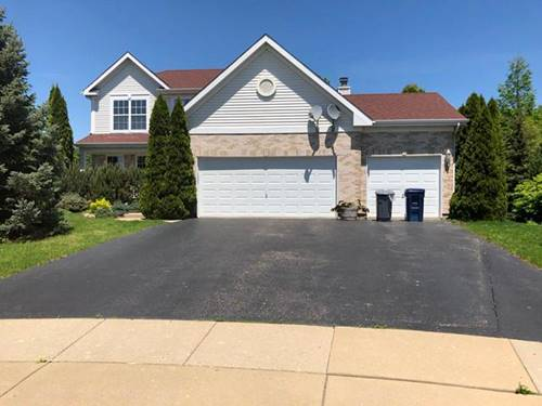 12 Winding Canyon, Algonquin, IL 60102