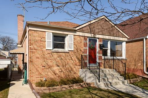 4936 N Melvina, Chicago, IL 60630