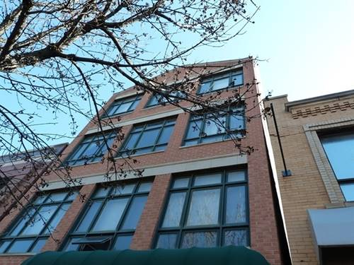 3855 N Southport Unit 4, Chicago, IL 60613 Lakeview