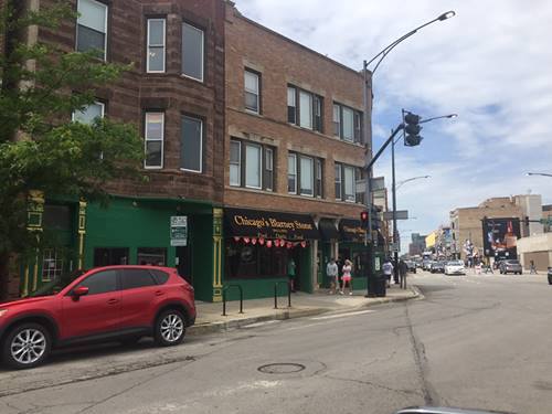 3422 N Sheffield Unit 2, Chicago, IL 60657 Lakeview