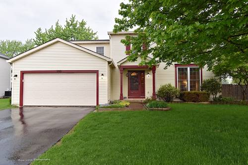 793 Magnolia, North Aurora, IL 60542