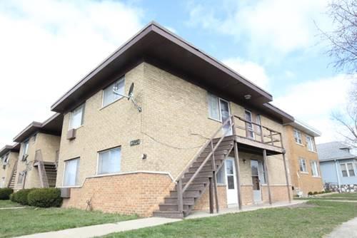 13946 S Wabash, Riverdale, IL 60827