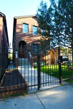 2715 W Bryn Mawr, Chicago, IL 60659