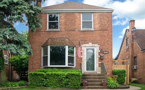 6148 N Odell, Chicago, IL 60631