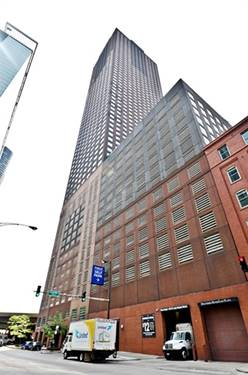474 N Lake Shore Unit 4501, Chicago, IL 60611 Streeterville