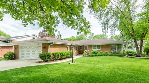 1301 Bonita, Park Ridge, IL 60068