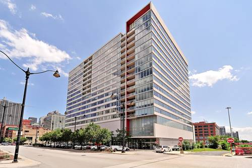 659 W Randolph Unit 410, Chicago, IL 60661 West Loop