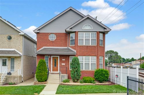 5931 S Nashville, Chicago, IL 60638