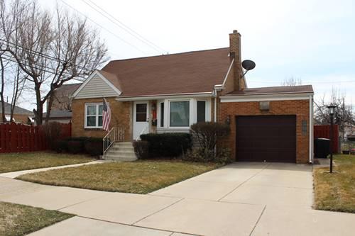 3215 W 108th, Chicago, IL 60655