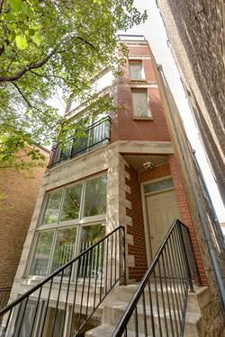 920 N Noble Unit 1, Chicago, IL 60622 Noble Square