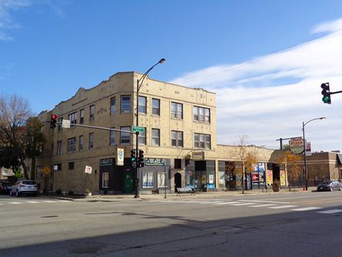 3759 N Western Unit 3, Chicago, IL 60618 North Center