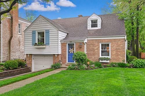 231 Grant, Clarendon Hills, IL 60514