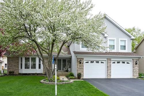 1560 Crowfoot, Hoffman Estates, IL 60169