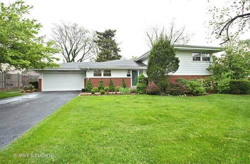 1409 Huntington, Glenview, IL 60025